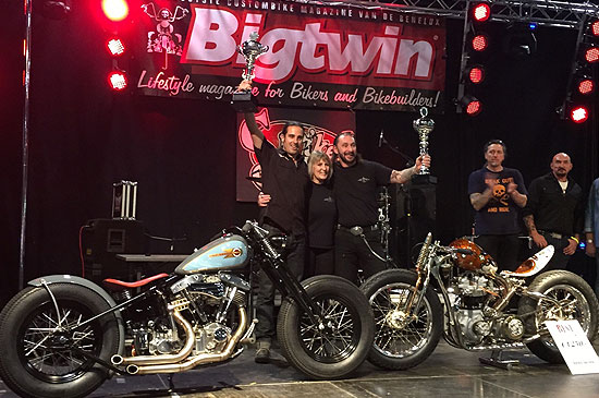 Best of Big Twin 2015